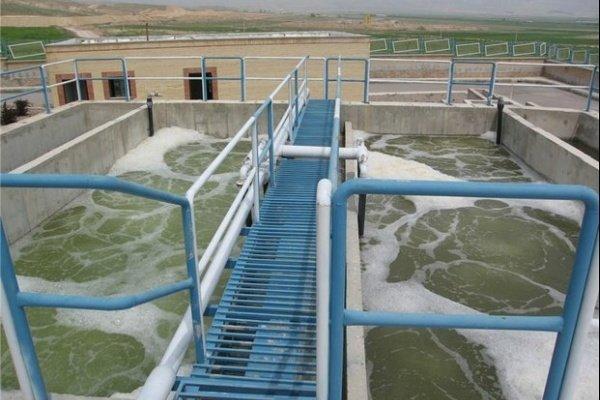 تکمیل بیش از 80 درصد تصفیه خانه آب شرب سامان