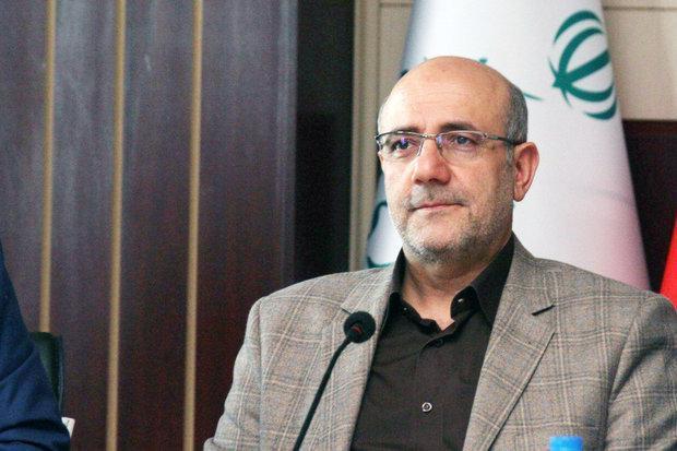 33 درصد پروژه های هفته دولت استان سمنان متعلق به شاهرود است