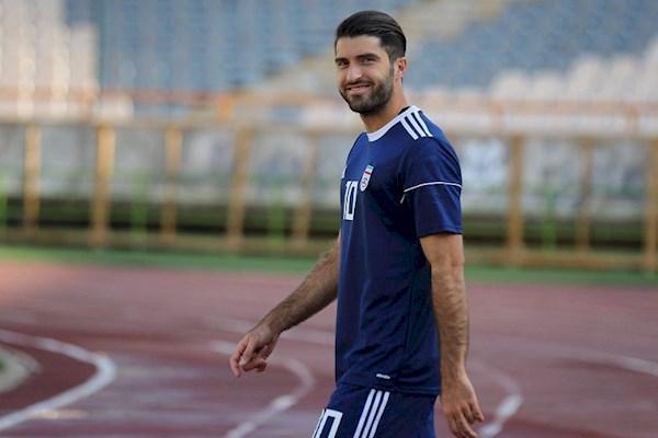 کریم و وسوسه حضور در لیگ قهرمانان