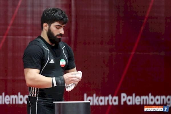 مکوندی اردوی تیم ملی را ترک کرد
