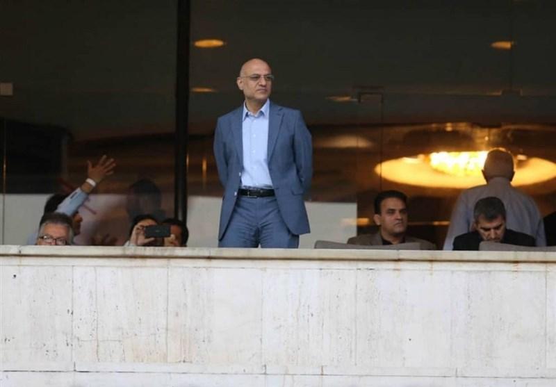 سفر مدیرعامل باشگاه استقلال به قطر برای انعقاد قرارداد همکاری با کمپ اسپایر