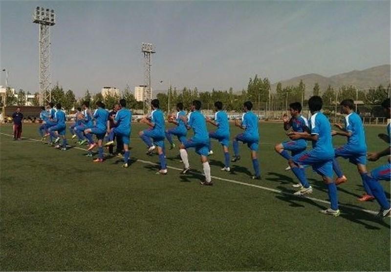 23 بازیکن به اردوی تیم فوتبال نونهالان دعوت شدند