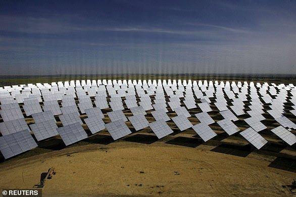 ابداع روش جدیدی برای ذخیره انرژی تجدیدپذیر توسط محققان ام آی تی