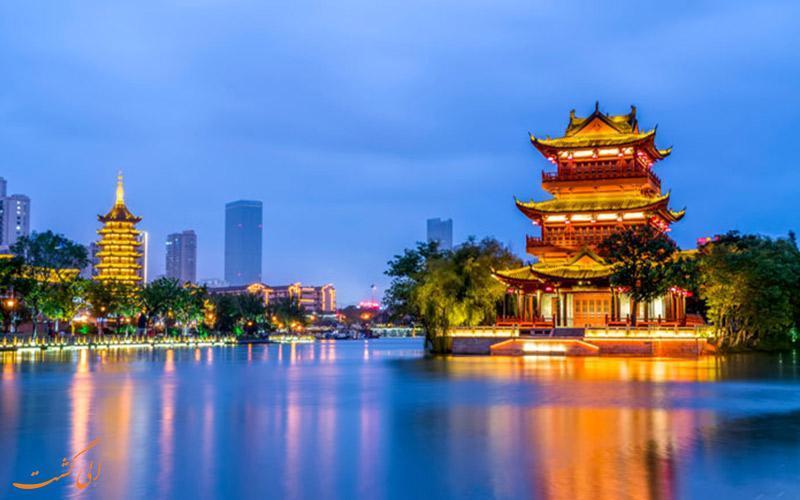 آشنایی با بهترین شهرهای چین برای سفر
