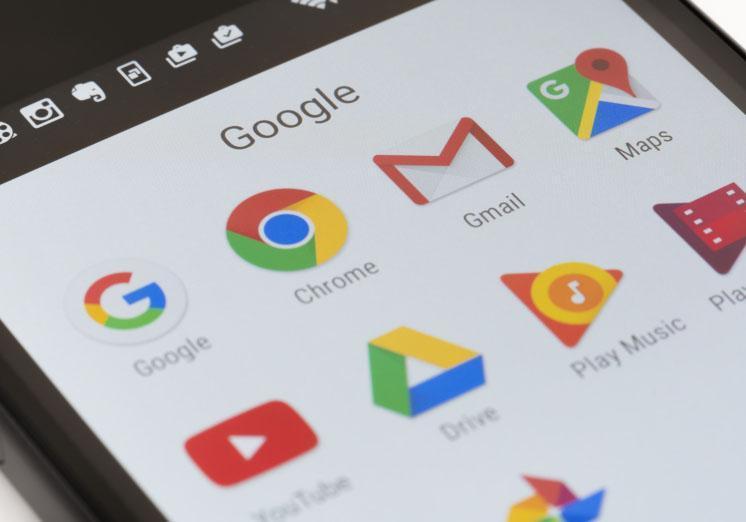 منوی به اشتراک گذاری گوگل فوتوز تغییر می نماید
