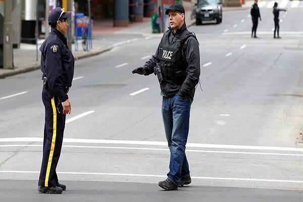 یک کشته در تیراندازی در پایتخت کانادا