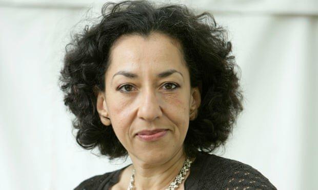 آندرا لوی رمان نویس انگلیسی درگذشت