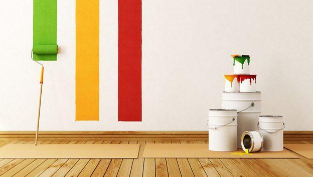 راهنمای خرید، هنگام خرید رنگ، به چه نکاتی توجه کنیم؟