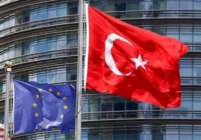 مجلس اروپا: مذاکرات عضویت ترکیه در اتحادیه رسما تعلیق گردد