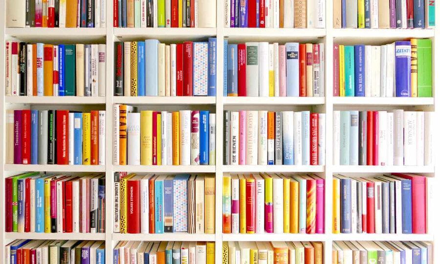 بازگرداندن کتاب دعا به کتابخانه پس از 43 سال