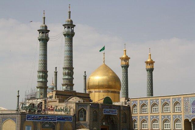 تخصیص اراضی پردیسان جهت اجرای پروژه های اطراف حرم حضرت معصومه(س)