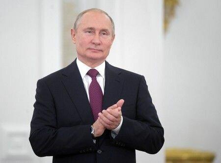 پوتین: روابط روسیه با آمریکا روز به روز بدتر و بدتر می شود