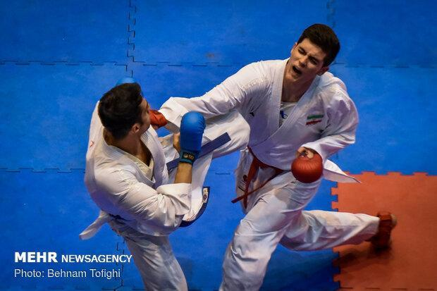 برنامه مسابقات کاراته قهرمانی آسیا اعلام شد