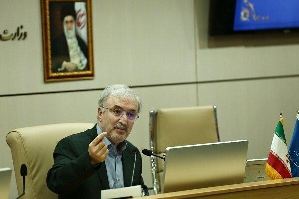 واکنش وزیر بهداشت به مباحث مربوط به کمبود پزشک