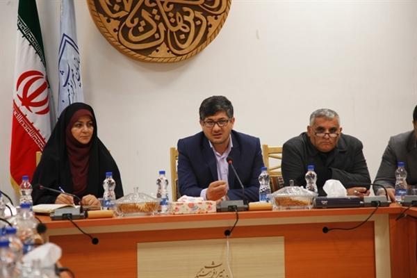 تعداد دفاتر خدمات مسافری شهر اردبیل اشباع شد، صدور مجوز در شهرستان های دیگر استان
