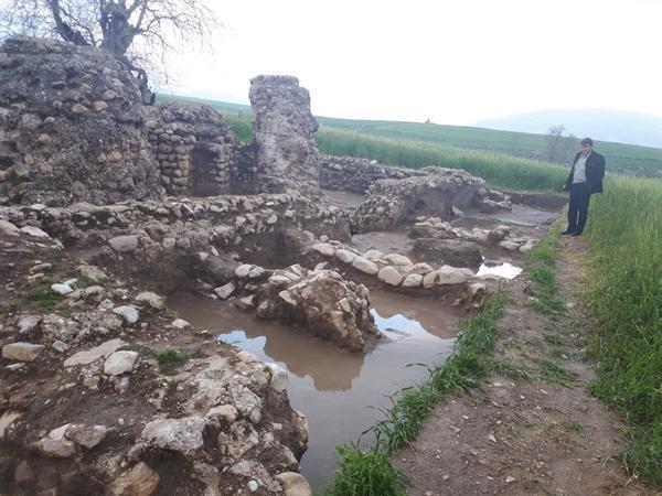 سیل، 140 میلیارد ریال خسارت به آثار تاریخی کرمانشاه وارد کرد