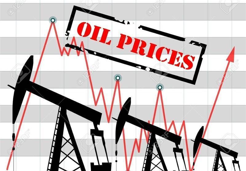 قیمت جهانی نفت امروز 1397، 07، 10، نفت از 85 دلار گذشت