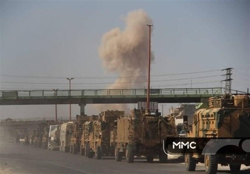 گزارش، آیا حمله به کاروان نظامی ترکیه در سوریه خلاف توافق سوچی بود؟