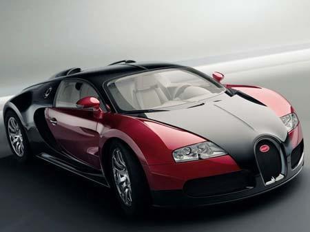 گران قیمت ترین سوپرماشین های 2011-2012