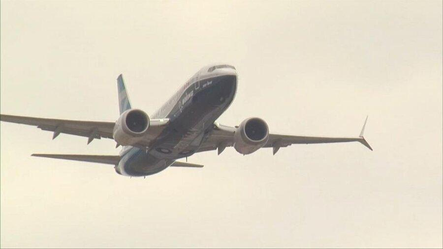 اروپا همچنان بوئینگ 737 مکس را امن نمی داند