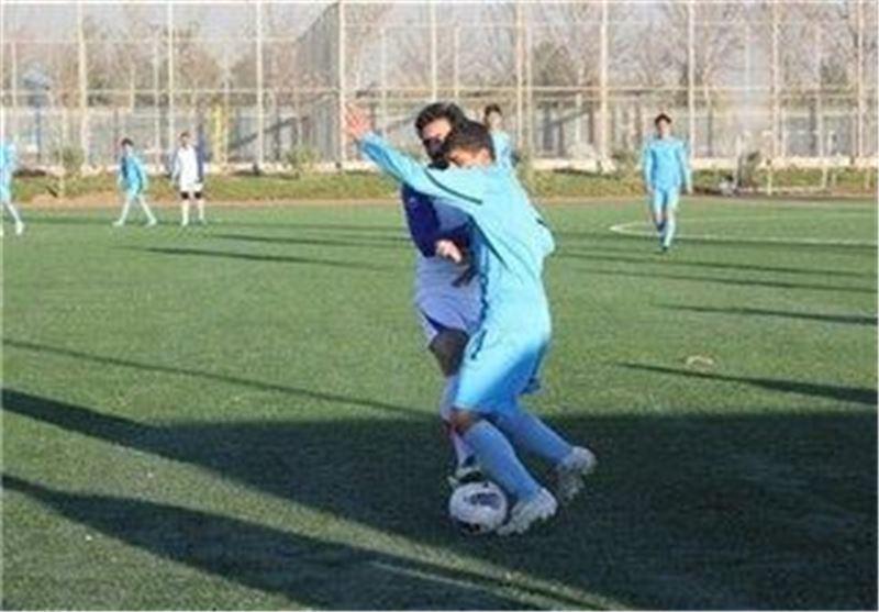 تیم فوتبال نوجوانان ایران در تورنمنت مالزی حاضر می شود