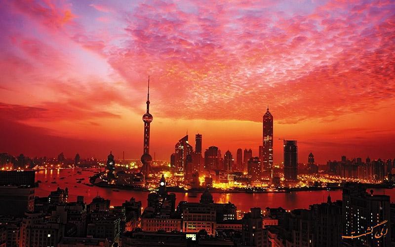 انجام این کارها در شانگهای مجانی است!
