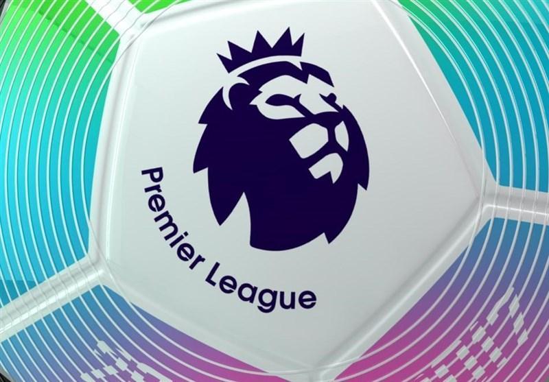رونمایی رسمی از توپ زمستانی لیگ برتر انگلیس