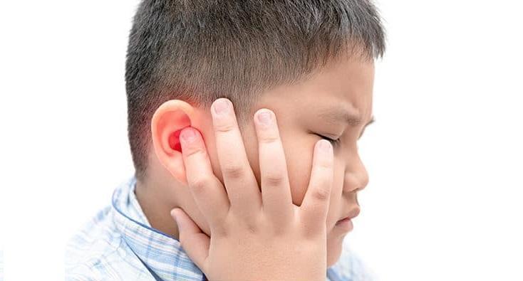 التهابی که حساسیت های فصلی عامل آن است