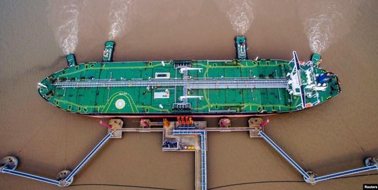 نگرانی شدید کاخ سفید از بی توجهی چین به تحریم های نفتی ایران