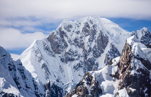 مرگبارترین کوه های دنیا برای کوهنوردی