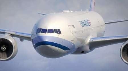 احتیاج چین به 100 هزار خلبان