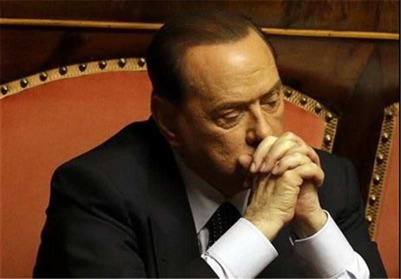 برلوسکونی: رم و یوونتوس ارزش فوتبال ایتالیا را پایین آوردند