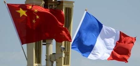 مرگ شهروند چینی در فرانسه روابط دو کشور را متشنج کرد