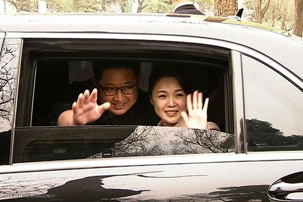 کیم جونگ اون به افتتاحیه بازی های آسیایی دعوت شد