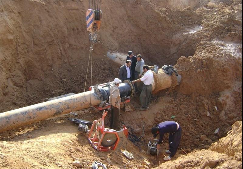 حضور شرکت عمانی در مناقصه لوله کشی آب در ایران