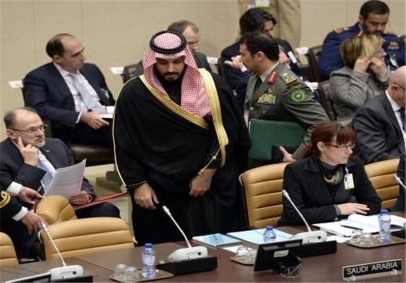 عمان رسماً پیوستن به ائتلاف سعودی را تأیید کرد