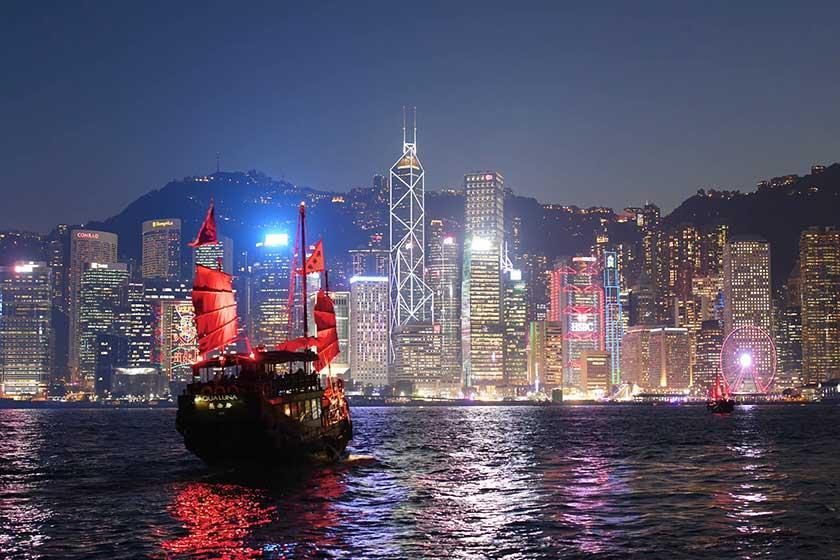 چگونه ویزای هنگ کنگ بگیریم؟