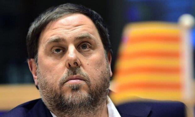 9 مقام سابق کاتالونیا به 13 سال زندان محکوم شدند