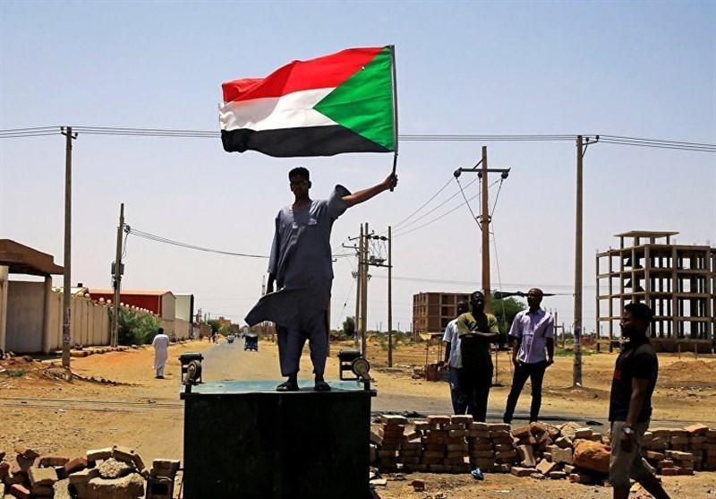 امضای نقشه راه مذاکرات بین دولت انتقالی سودان و جنبش ملی