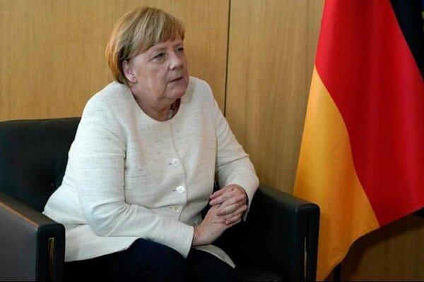 آلمان دولت های اروپایی را به توسعه تسلیحات نظامی فراخواند
