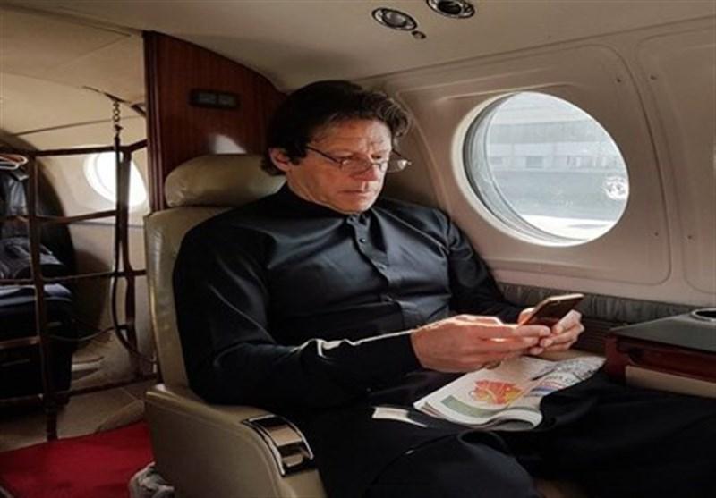 مالزی سومین مقصد سفر نخست وزیر پاکستان