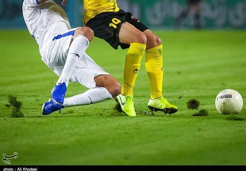 لیگ دسته اول فوتبال، نخستین پیروزی فصلِ آرمان گهر با شکست سپیدرود