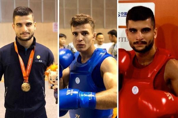 سه طلا و نقره دیگر برای ووشوکاران، ایران در آستانه تکرار قهرمانی