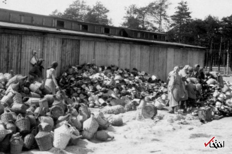 وقتی اردوگاه کار اجباری آشویتس تبدیل به کانادا می گردد