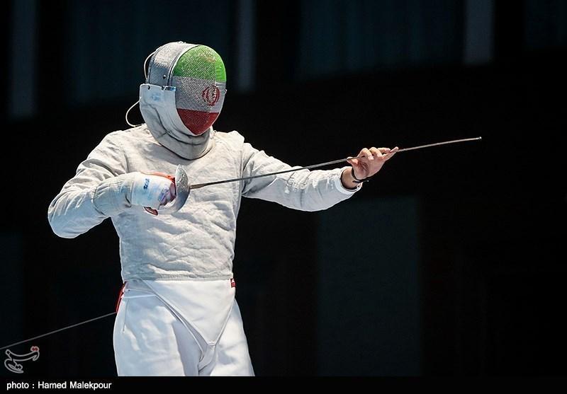 گزارش خبرنگار اعزامی خبرنگاران از اندونزی، برنامه ورزشکاران ایران در روز پنجم بازی های آسیایی 2018