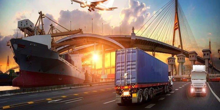 افزایش وزنی صادرات ایران