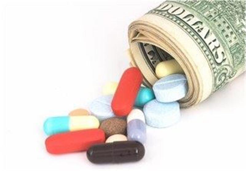 هند خواهان جایگزینی اروپا در بازار داروی ایران شد