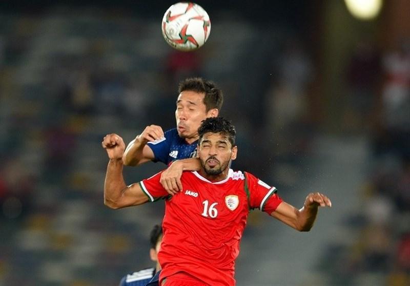پیروزی ژاپن مقابل عمان از نگاه آمار