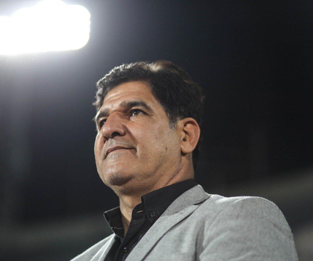 واکنش باشگاه نساجی به استعفای مهاجری