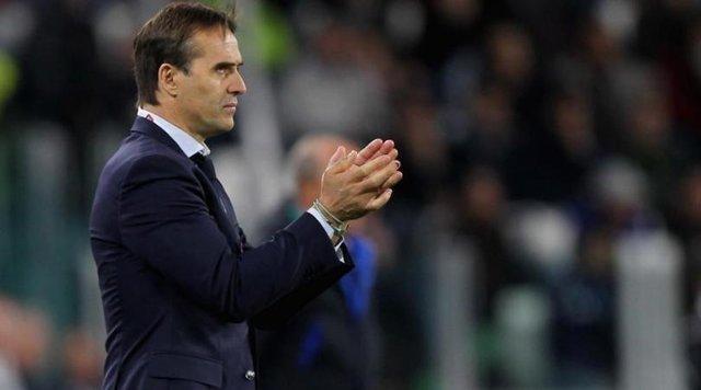 لوپتگی: این تساوی بیشتر به نفع ایتالیا بود